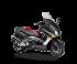 Скутери Yamaha