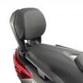 Възглавница за пасажера на YAMAHA X-MAX 400 1SDF843F3000