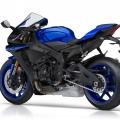 Мотоциклет Yamaha YZF-R1 - лицето на суперспорта