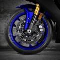 Мотоциклет Yamaha YZF-R1 - интелигентна UBS спирачна система плюс ABS
