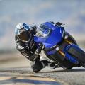 Мотоциклет Yamaha YZF-R1 - роден от MotoGP