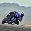 Мотоциклет Yamaha YZF-R6 - технология и знания от MotoGP