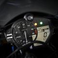 Мотоциклет Yamaha YZF-R6 - с YCC-T, YCC-I, D-Mode, Quick Shifter System и 6-позиционна превключваема тракшън контрол система (TCS)