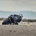 Мотоциклет Yamaha YZF-R6 - максимални възможности от електроника и механика