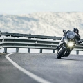 Мотоциклет Yamaha FJR1300A 2019 - изберете си дестинация и му се доверете