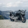 Мотоциклет Yamaha FJR1300A 2019 - винаги готов за най-големите разстояния