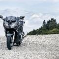 Мотоциклет Yamaha FJR1300A 2019 - сила, мощ и лукс в едно