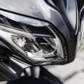 Мотоциклет Yamaha FJR1300A 2019 - LED предни фарове, габарити и задни светлини