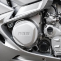Мотоциклет Yamaha FJR1300A 2019 - плавен, 1 298-кубиков, редови, 4-цилиндров, DOHC двигател с YCC-T