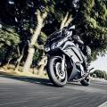 Мотоциклет Yamaha FJR1300A 2019 - първокласен лукс плюс система за круиз контрол
