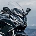 Мотоциклет Yamaha FJR1300A 2019 - стилен, първокласен, туристически байк, с ръкохватки с подгряване в стандартното оборудване