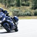 Мотоциклет Yamaha FJR1300AE - винаги готов за път и нови приключения