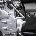 Мотоциклет Yamaha FJR1300AE в детайли