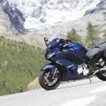 Мотоциклет Yamaha FJR1300AE - скорост, комфорт, безопасност, надеждност