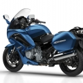 Мотоциклет Yamaha FJR1300AE - със система на карданната предавка за чиста и тиха работа на двигателя