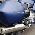 Мотоциклет Yamaha FJR1300AS в детайли