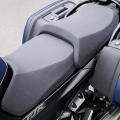 Мотоциклет Yamaha FJR1300AS - комфортът е гарантиран