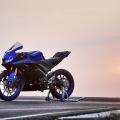 Мотоциклет YAMAHA YZF-R125 2019 - повод за възхищение