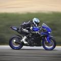 Мотоциклет YAMAHA YZF-R125 - обновена Deltabox рама за отлична устойчивост