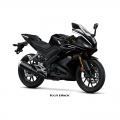 Мотоциклет YAMAHA YZF-R125 2019 Tech Black