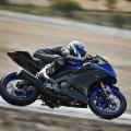 Мотоциклет YAMAHA YZF-R125 2019 - покрива всичките ви нужди по целия диапазон на ускорението