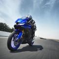 Мотоциклет YAMAHA YZF-R125 2019 - идеалният избор за начинаещи в карането на писта