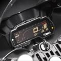 Мотоциклет YAMAHA YZF-R125 2019 - многофункционално LCD табло