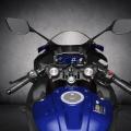 Мотоциклет YAMAHA YZF-R125 - нов, суперспортен кокпит, вдъхновен от MotoGP