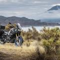 Мотоциклет Yamaha XT1200ZE Super Tenere 2019 - приключенията ви зоват