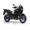 Мотоциклет XT1200ZE Super Tenere 2019 Ice FLuo