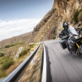 Мотоциклет XT1200ZE Super Tenere 2019 - не познава граници