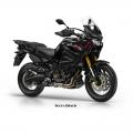 Мотоциклет XT1200ZE Super Tenere 2019 Tech Black