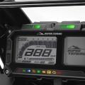 Yamaha XT1200ZE Super Tenere 2019 - LCD табло с отлична видимост