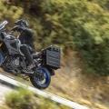 Yamaha XT1200ZE Super Tenere 2019 - боец в действие