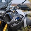 Мотоциклет Yamaha XT1200ZE Super Tenere 2019 - адреналин и забавление на всеки пресечен терен