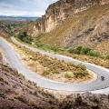 Yamaha XT1200ZE Super Tenere 2019 - комфорт и безопасност на пътя във всяко време