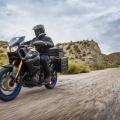 Yamaha XT1200ZE Super Tenere 2019 - с него всяко време е вашето време