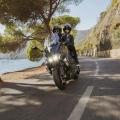 Скутер Yamaha TMAX 2019 Midnight Black - изключителен комфорт за двама и извън града