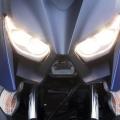 Скутер Yamaha X-MAX 400 2019 - стилни и мощни предни LED светлини