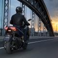 Скутер Yamaha X-MAX 400 2019 - удоволствие от градската езда и от нови дестинации за ежедневни бягства