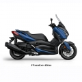 Скутер Yamaha X-MAX 400 2019 Phantom Blue