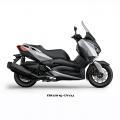 Скутер Yamaha X-MAX 400 2019 Blazing Grey
