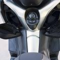 Скутер Yamaha X-MAX 400 2019 - екстри дебнат навсякъде