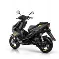 Скутер Yamaha Aerox 4 2019 - иновативен, страхотно изглеждащ и пълен с приятни изненади