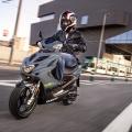 Скутер Yamaha Aerox 4 2019 - компактен и удобен градски превоз с убийствена визия