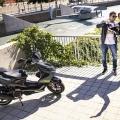 Скутер Yamaha Aerox 4 2019 - нови места, нови хора, нови преживявания