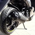 Скутер Yamaha Aerox 4 2019 - с олекотени алуминиеви джанти