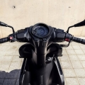 Скутер Yamaha Aerox 4 2019 - пред вас е всичко необходимо за забавна и комфортна градска езда