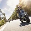 Скутер Yamaha Aerox 4 2019 - със страхотна спортна визия