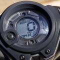 Скутер Yamaha Aerox 4 2019 - спортно, високотехнологично LCD табло